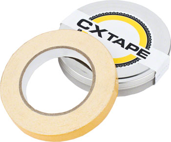 CX Tape 10-Wheel Shop Roll for Tubular Tires