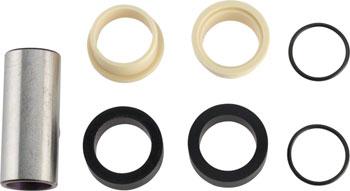 Fox 5-Piece Stainless Steel Mounting Hardware Kit for IGUS Bushing Shocks 10mm x .874