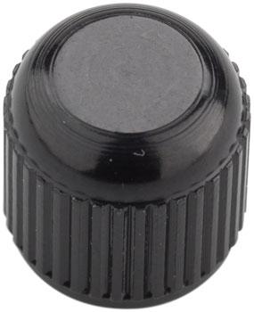 Fox Air Valve Slim Black Assembly M6 802-00-007