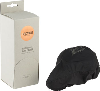 Brooks Saddle Covers Medium box/10