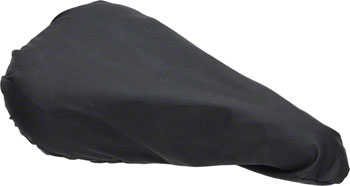 Jandd Saddle Cover Black
