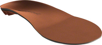 Superfeet Copper Foot Bed Insole: Size F (M 11.5-13)