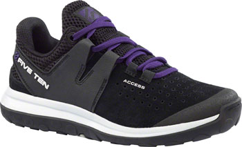 Five Ten Access Women's Approach Shoe: Gray 10