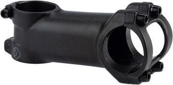 Dimension Trail Stem - 80mm, 31.8mm, +/- 6 Degree, Aluminum, Black