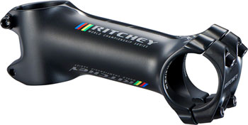Ritchey WCS C220 73 Degree Stem: 100mm, +/- 17, 31.8, 1-1/8, Blatte