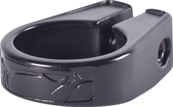 Animal JD Seat Clamp Black