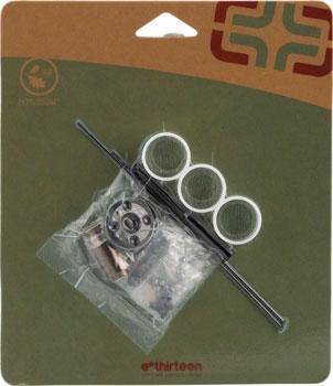 e*thirteen TRS+ Dropper Seatpost Refresh Kit for 31.6mm Seatpost