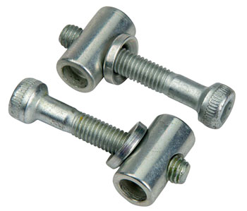 Thomson Dropper Seatpost Clamp Nut, Bolt and Washer: Fits all Thomson Droppers