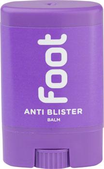 BodyGlide Foot Anti Blister, Anti Chafe Balm: 0.35oz, Single