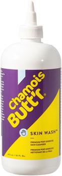 Chamois Butt'r Skin Wash: 16oz Bottle