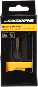 Jagwire Needle Driver Insertion Tool
