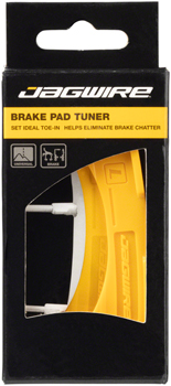 Jagwire Brake Pad Tuner Toe-in Tool