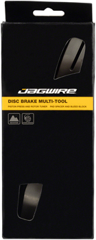 Jagwire Disc Brake Multi-Tool