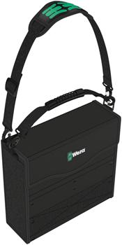 Wera 2go 2 Tool Container - Tool Transporter