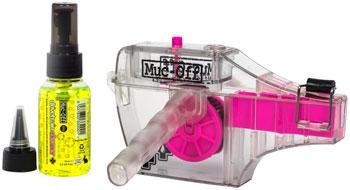 Muc-Off X-3 Dirty Chain Machine Cleaning Kit