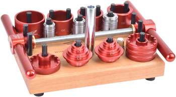 SRAM Bearing Press Tool 275377 Predictive Steering Front Hub for Rise60 A1B1
