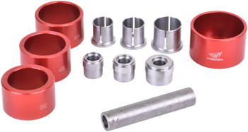 Wheels Manufacturing Sealed Bearing Extractor for 24 x 37mm bearings