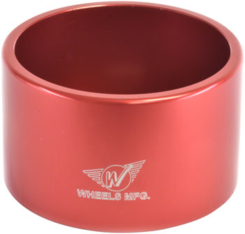 Wheels Manufacturing 52mm Receiver Cup for BB Bearing Extractors