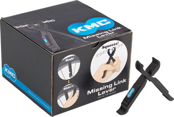 KMC MissingLink Tire Lever: Box of 25 Sets