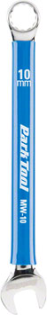 Park Tool MW-10 Metric Wrench, 10mm, Blue/Chrome