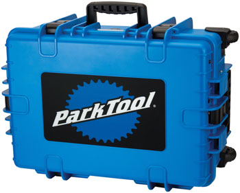 Park Tool BX-3 Rolling Big Blue Box