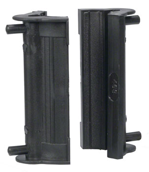 Park Tool 466 Rubber Clamp Cover Fits Pre-1990 Repair Stands Pair