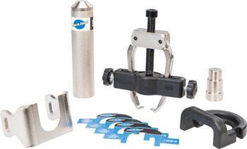 Park Tool CBP-8 Campagnolo Crank and Bearing Tool Set