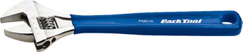 "Park Tool PAW-12: 12"" Adjustable Wrench"