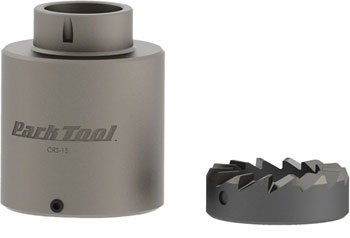 Park Tool CRC-15 Crown Race Cutter Adaptor