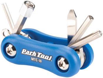 Park MTC-10 Composite Multi-Function Tool