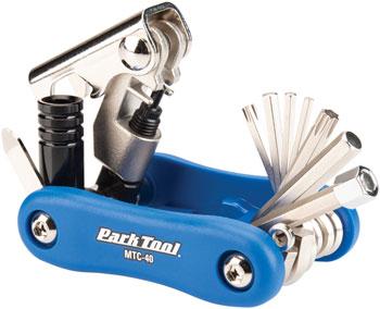 Park MTC-40 Composite Multi-Function Tool