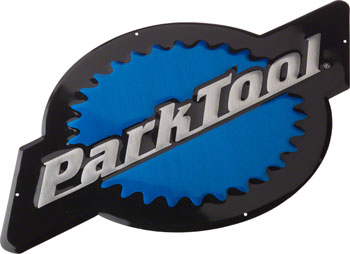Park Tool MLS-1 Park Logo Sign