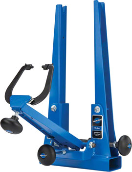 Park Tool TS-2.2P Powder Coated Truing Stand