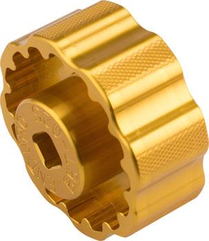 Enduro TorqTite PF30/BB30 Pro Cup Tool, 3/8
