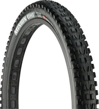 Maxxis Minion DHF Tire 29 x 3.00, Folding, 120tpi, 3C MaxxTerra, EXO, Tubeless Ready, Black