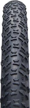 Ritchey WCS Z-Max Evo Tire - 27.5 x 2.8, Tubeless, Folding, Black, 120tpi