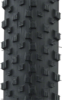 Vittoria Bomboloni Tire: Folding Clincher, TNT - Tubeless Ready, 27.5 +x3.0, Black