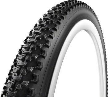 Vittoria Saguaro Tire - 27.5 x 2.2, Clincher, Folding, Black, 120tpi