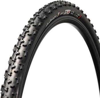 Challenge Limus Tire - 700 x 33, Tubeless, Folding, Black, 120tpi, Vulcanized