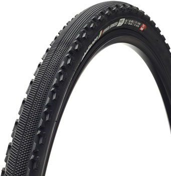Challenge Gravel Grinder Tire - 700 x 33, Clincher, Folding, Black, 120tpi