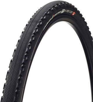 Challenge Gravel Grinder Race Tire - 700 x 38, Clincher, Folding, Black, 120tpi