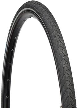 Salt Contour Tyre Black 18x2.35