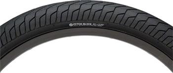 Salt Plus Pitch Slick Tire - 20 x 2.25, Clincher, Steel, Black
