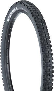 Maxxis Minion DHR II Tire 27.5 x 2.80, Folding, 60tpi, Dual Compound, EXO, Tubeless Ready, Black