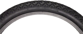 Michelin Country Jr. Tire - 20 x 1.75, Clincher, Steel, Black