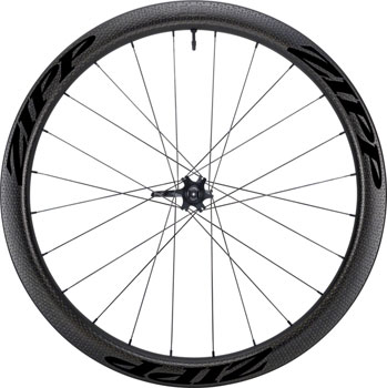 Zipp Speed Weaponry 303 Firecrest Front Wheel - 650b, 12/15 x 100mm, 6-Bolt, Black