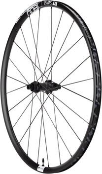 DT Swiss C 1800 Spline Rear Wheel - 700, 12 x 142mm, Center-Lock, XDR ,Black