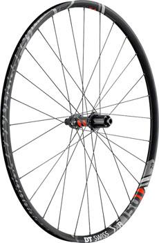 DT XR1501 Spline One 22.5 Rear Wheel, 29