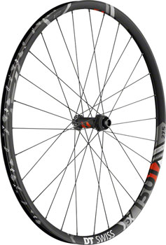 DT EX1501 Spline One 25 Front Wheel, 27.5