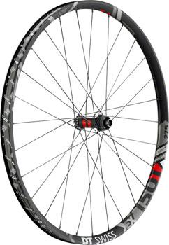 DT EX1501 Spline One 30 Front Wheel,  27.5